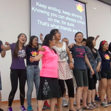 Messages for the students from Teachers (Project Shine 2015)