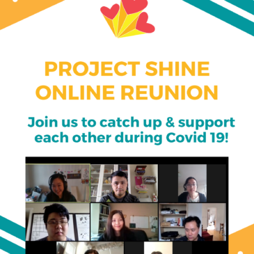Project Shine Online Reunion