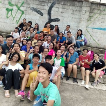 Project Shine Guangxi Students Update